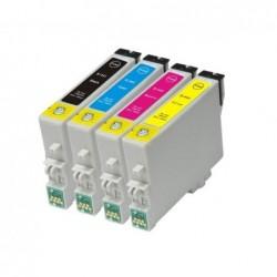 Router de wifi con 4...