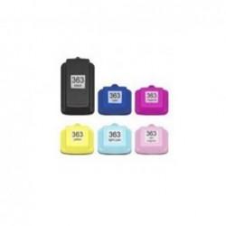 Tóner HP - 505X - Negro -...