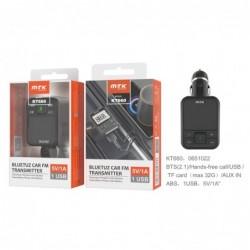 Auricular Bluetooth i39 Azul