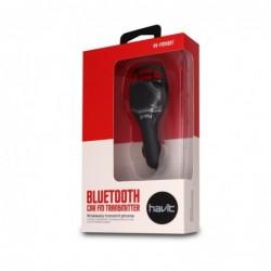 Auricular Bluetooth i39 Rojo
